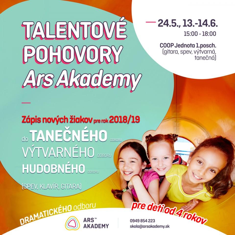 Ars Akademy