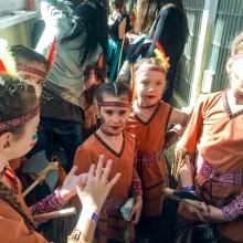 S našimi tanečníkmi zo ZUŠ Ars Akademy v Banskej Bystrici a Nitre